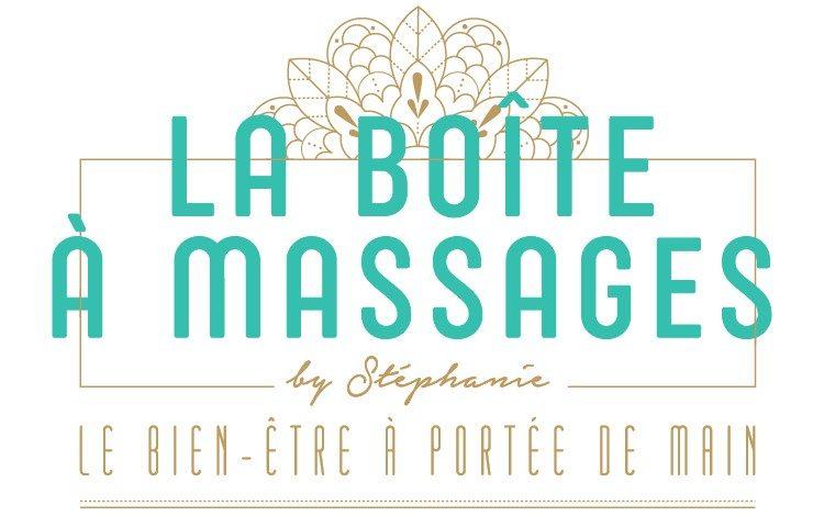 La boîte à massages by Stéphanie